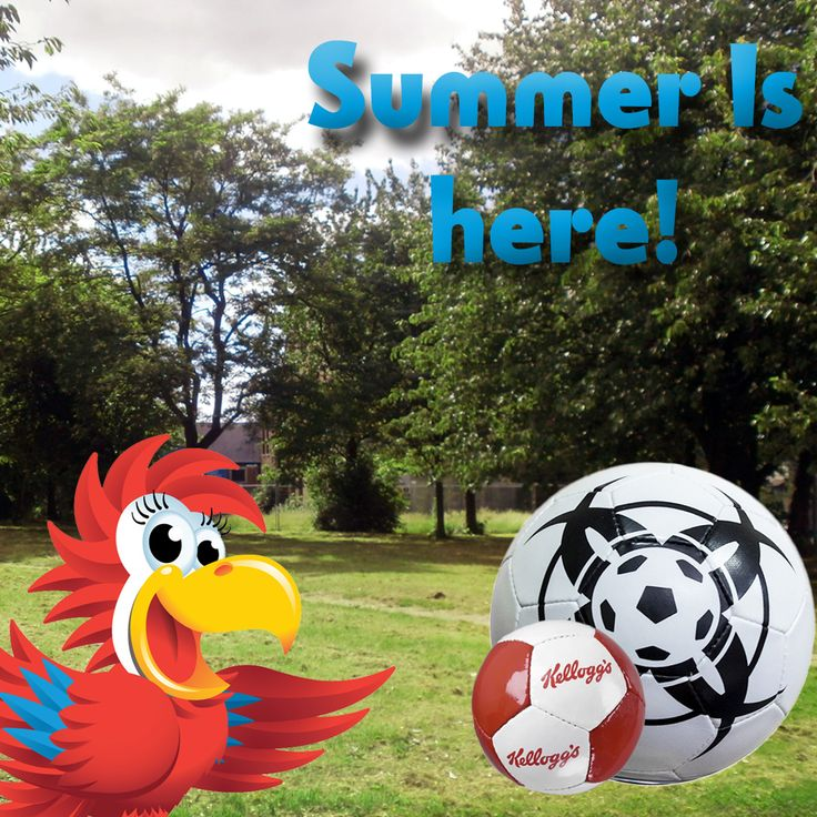 It's finally the beautiful British Summer! Be sure to catch some rays if there is any! #summersolstice http://www.promoparrot.com/seasonal/summer-promotional-products.html #promo #summer #football
