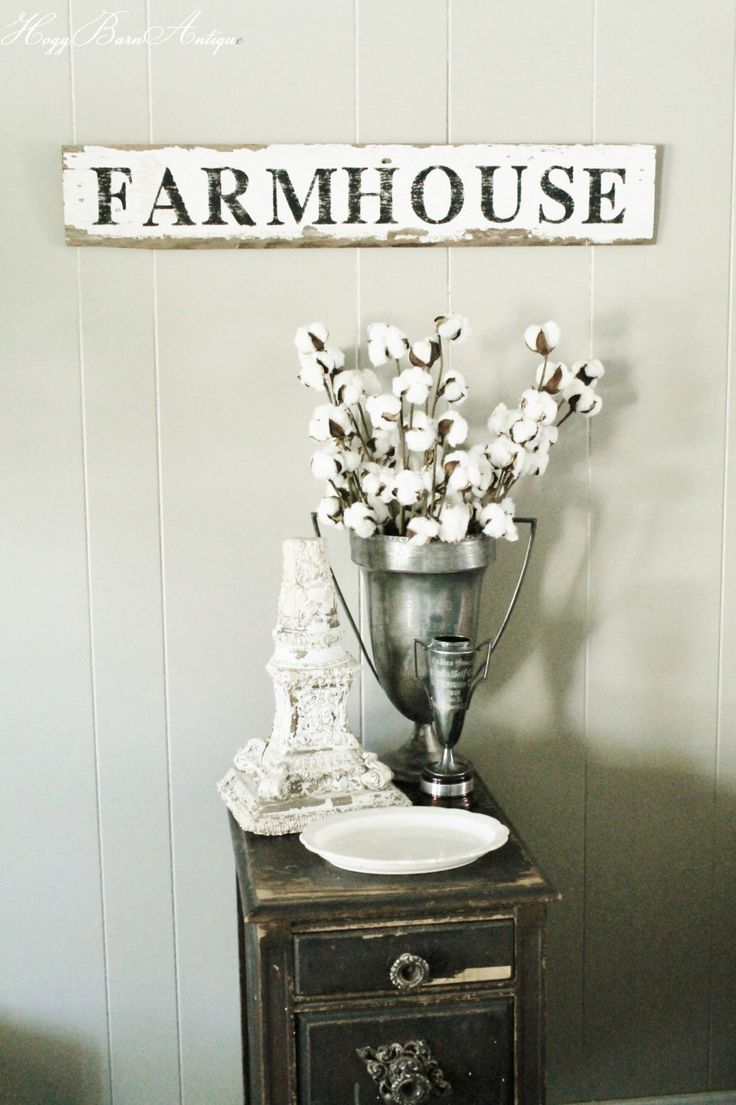 Salvage Barn Wood FARMHOUSE Sign Reclaimed White Chippy Paint French Country Farmhouse Chic Architectural Farmhouse Painted Sign by HoggBarnAntiques on Etsy https://www.etsy.com/listing/273189530/salvage-barn-wood-farmhouse-sign