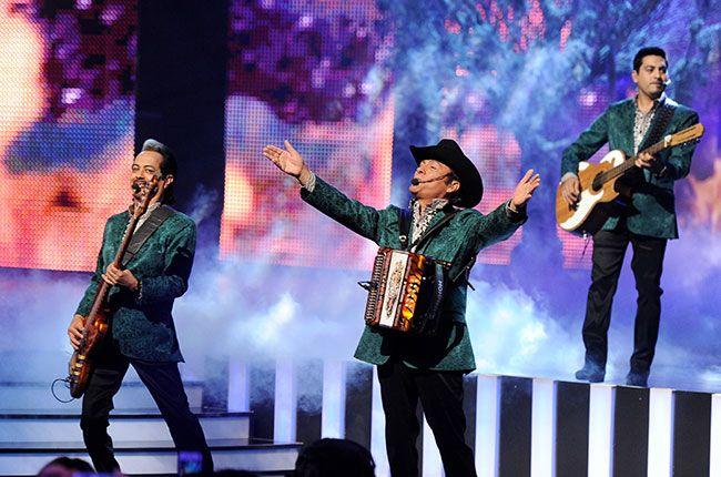 Los Tigres del Norte Getting Star on Hollywood Walk of Fame   Billboard