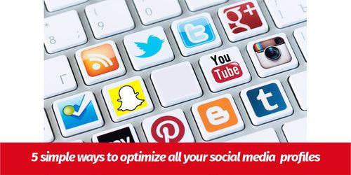 Social Media Optimization Christchurch NZ