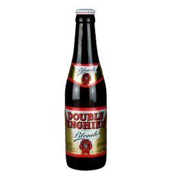 Bière belge Double Enghien Blonde 33 cl