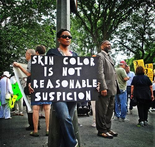 how it feels to be a problem to someone racial profiling and segregation in the united states Racism is a moral issue  the person who feels the emotion thinks that someone else is  referring to the impact of laws on race relations in the united states.