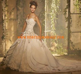 Amalia Carrara Robe de Mariée Style A3