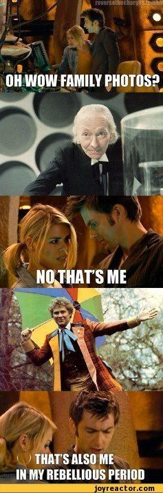 Doctor Who / funny pictures & best jokes: comics, images, video, humor, gif animation - i lol'd