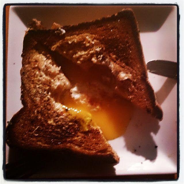 Pulverhexen's DIY: Love the eggs!