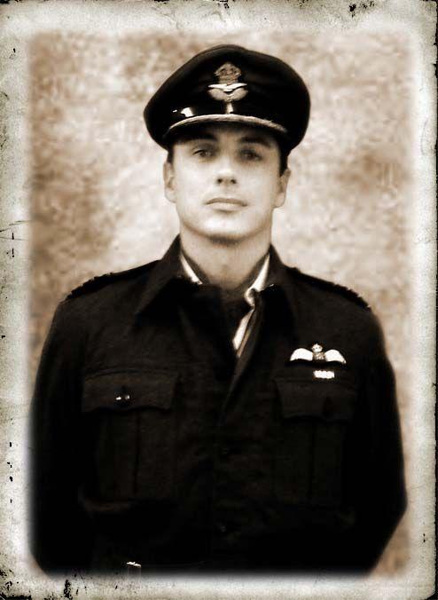 Wartime Jack - torchwood Photo