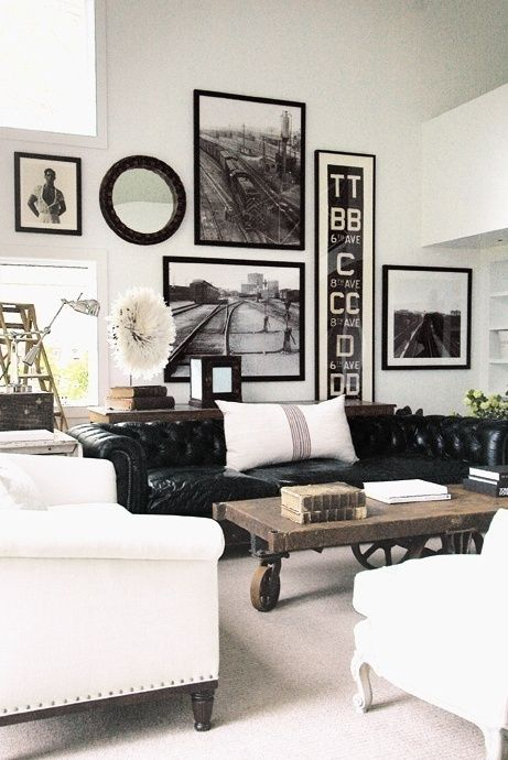 Best 25+ Industrial living rooms ideas on Pinterest | Industrial house,  Loft interiors and Industrial loft apartment