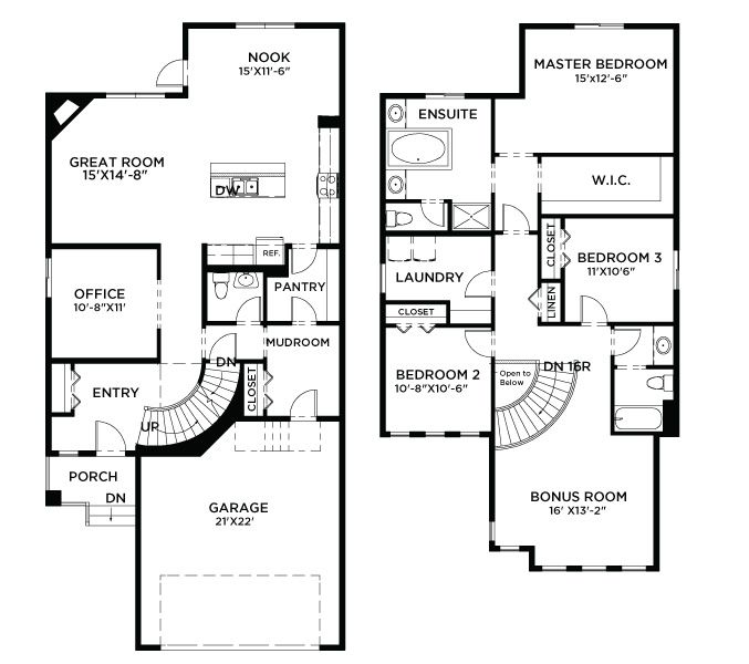 20 best Next Step images on Pinterest | Calgary, Morrison homes and ...