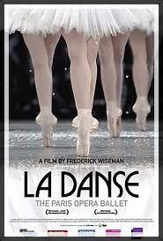 La danse: le Ballet de l'Opéra de Paris - Frederick Wiseman