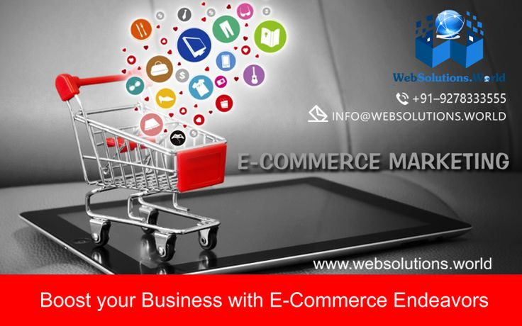 Looking for unique ways to market your online store? With #Websolutions Grow your online store using our detailed SEO reports, virtual assistants, ecommerce designers and more. For more details call +91–9278333555, 0120-4562044 or visit www.websolutions.world for #WebSolutions #DigitalMarketing #SEO #SMM.