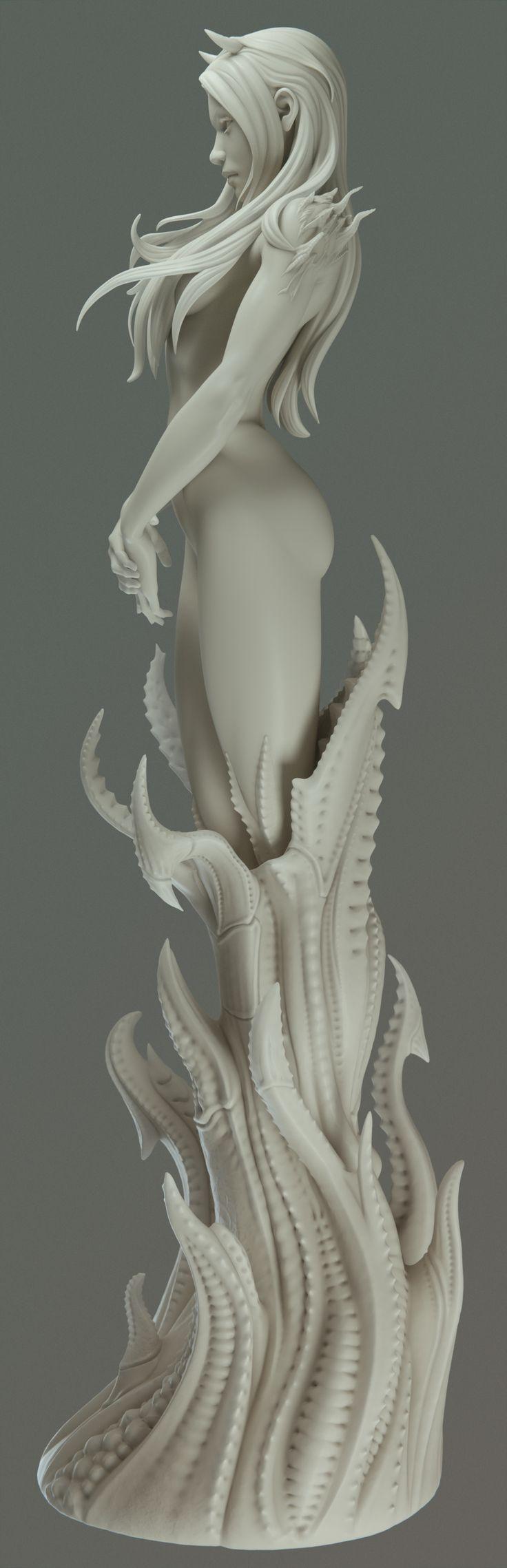 http://carstenstueben.cgsociety.org/art/zbrush-ring-figurative-3d-1356767