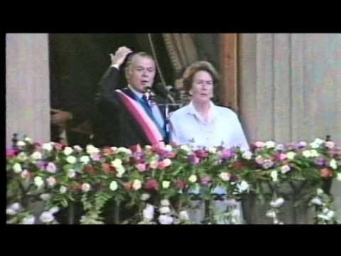El legado político de Patricio Aylwin | Cadena Chile