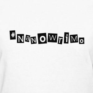 Happy #nanowrimo