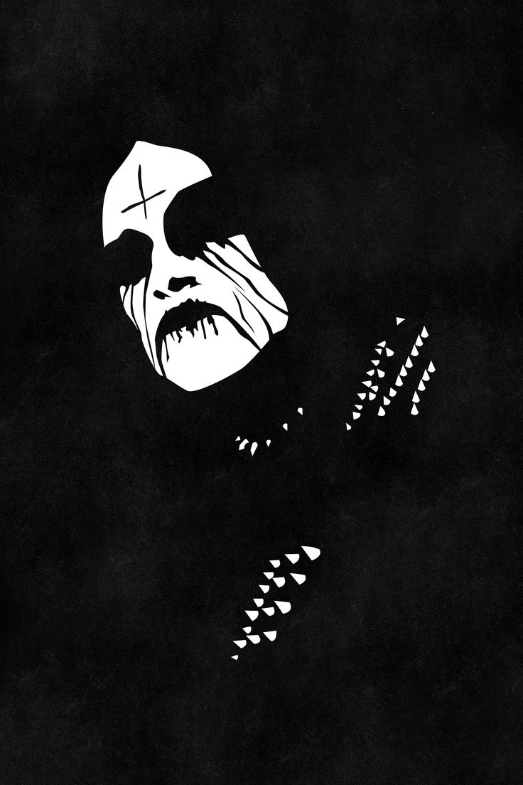 17 Best images about Minimalist Black Metal Posters on Pinterest   Funeral, Emperor and Dark