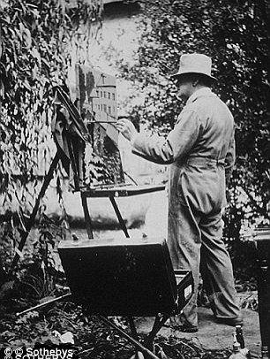 essay on winston churchill Sir winston leonard spencer-churchill kg om ch td frs pc (30  61 essays  and short stories  winston churchill was born on 30 november 1874 at  blenheim palace, oxfordshire, england, the home of the dukes of marlborough.