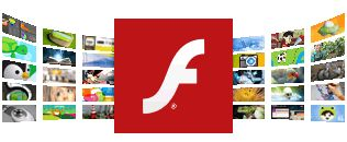 Adobe - Installer une autre version d'Adobe Flash Player