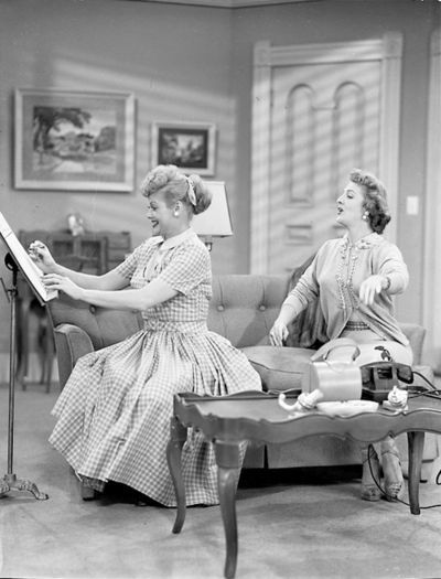 Doris Singleton who played neighbor Carolyn Appleby on I Love Lucy died on June 26th, 2012 at 92 years old.
