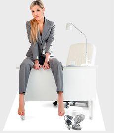 Для успешного бизнеса, как правило, нужны не только финансовая база и перспективный план, но и удобный, а также уютный офис.