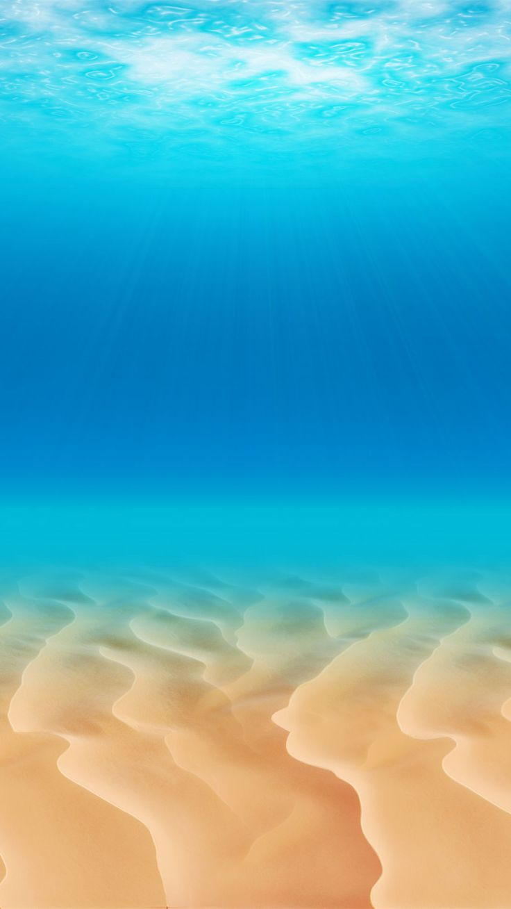 TAP AND GET THE FREE APP! Nature Shining Underwater Sea