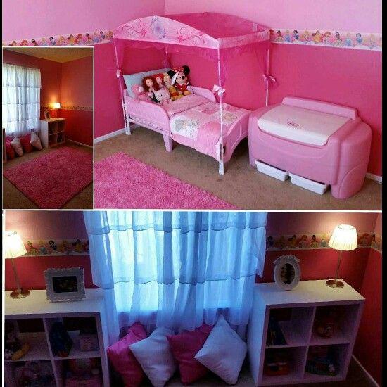 Disney Princess Toddler Room Chloe S Pinterest And Rooms