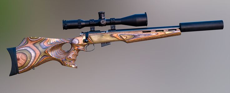 116 Best Images About Modified Guns And Weapons On