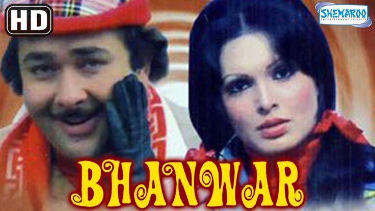 Watch Bhanwar HD - Randhir Kapoor | Parveen Babi | Ashok Kumar | Aruna Irani | Ranjeet | Asrani watch on  https://free123movies.net/watch-bhanwar-hd-randhir-kapoor-parveen-babi-ashok-kumar-aruna-irani-ranjeet-asrani/