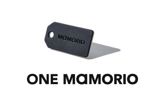 MAMORIO STORE - ONE MAMORIO