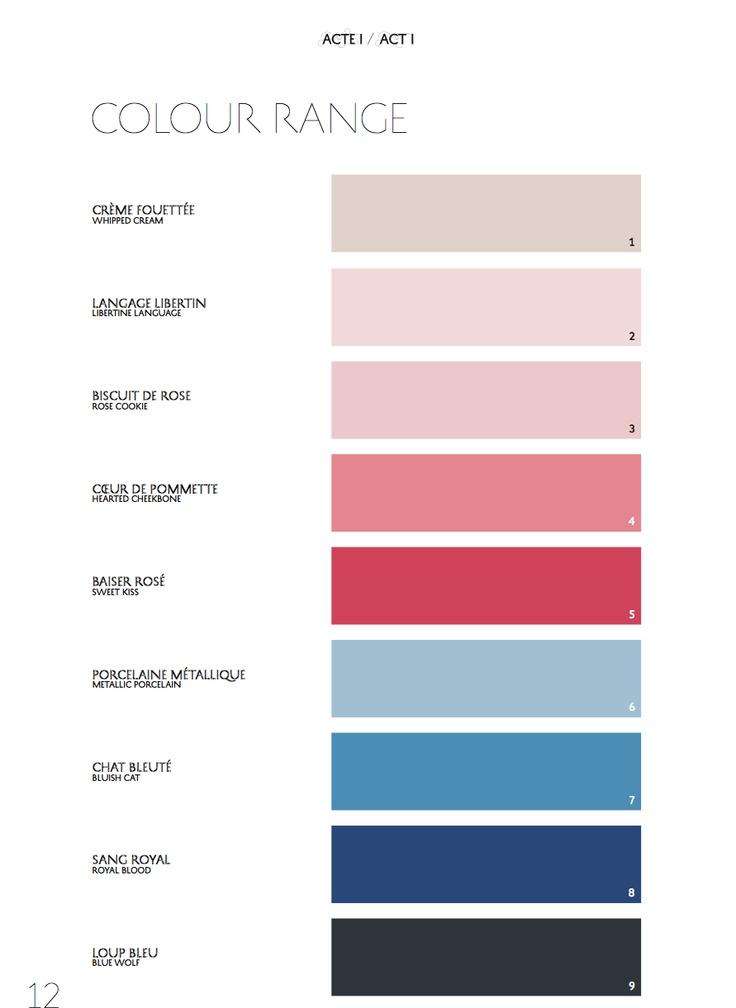 2013 Color Trend
