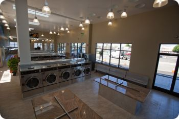 Laundrymat Designs East Bay Laundromat Is Wsd S Latest