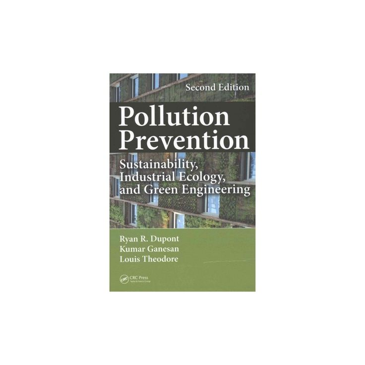 Pollution Prevention : Sustainability, Industrial Ecology, and Green Engineering (Hardcover) (Ryan R.
