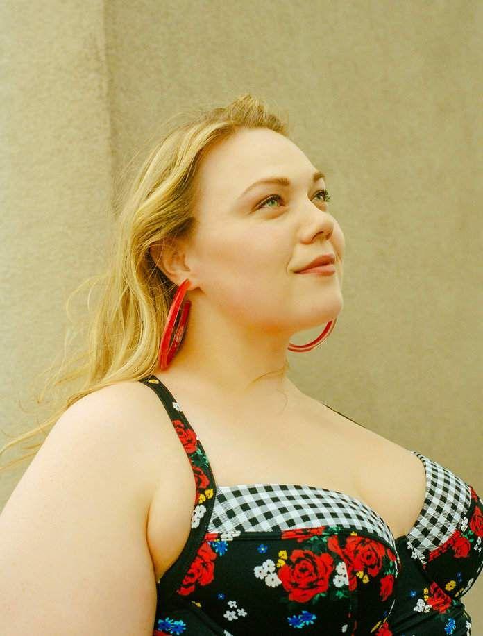 9aac0028e1078 Women Face Their Swimsuit Fears