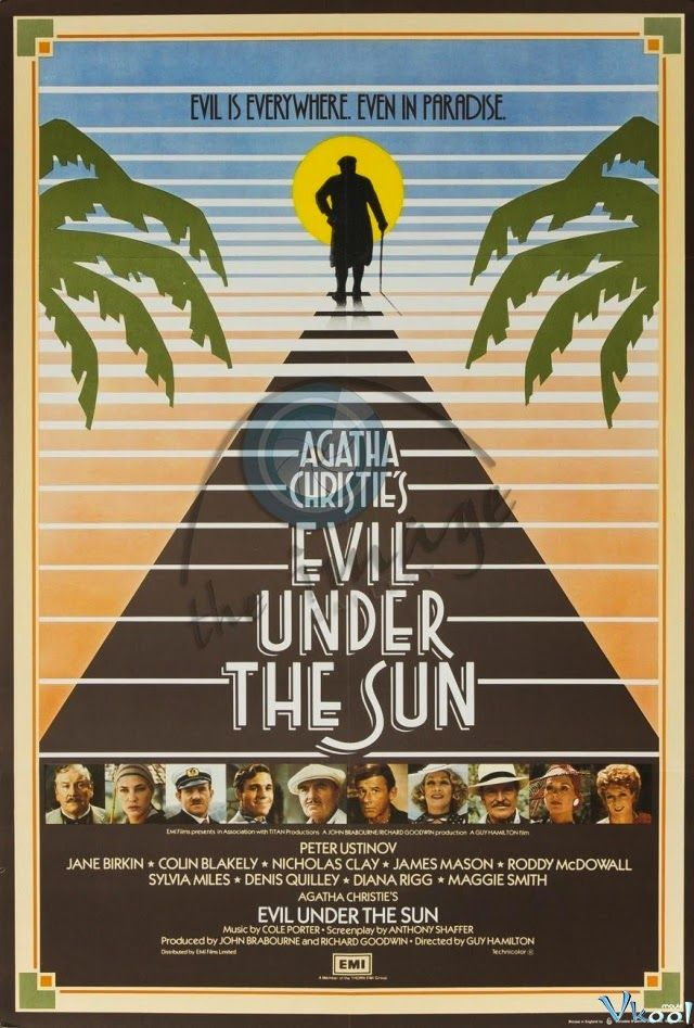 Evil Under The Sun Watch Online At Iomovies To With Images
