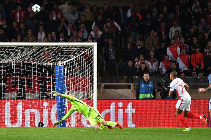 Ligue des champions : revivez la qualification de Monaco en vidéos