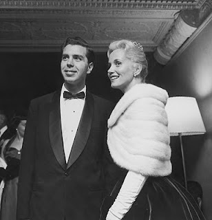 Eva Marie Saint & Jeffrey Hayden married 61 years and still counting