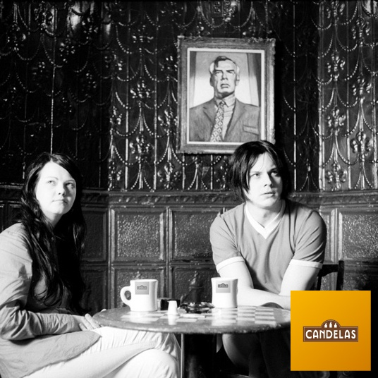 Coffee and Cigarettes. Año 2033. Director: Jim Jarmusch.