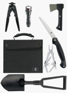 Offroad Survival Kit/SUV Kit