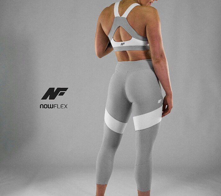 The right pair of workout leggings makes a huge difference in your overall performance. Visit our collection of gym leggings for women's for the feel and fit you're searching for. Purchase women's workout leggings from popular brands now.
