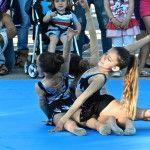 #Palau #Sardegna Associazione #Festival #Musica #Ginnastica ritmica