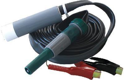 Rule iL500PK Marine 500 GPH Inline Submersible Pump (12-Volt Kit)