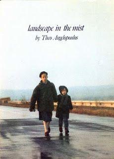 PAISAJE EN LA NIEBLA, Theo Angelopoulos (1988) [6/10]