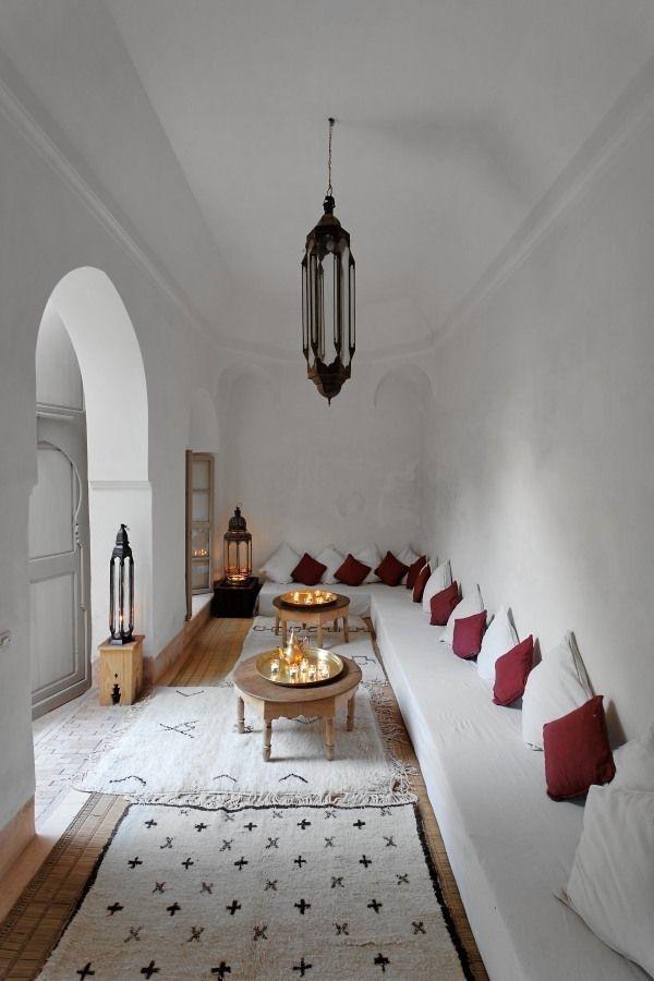 "marhaba-maroc-algerie-tunisie: "" Morocco ""   Courtyard house ..."