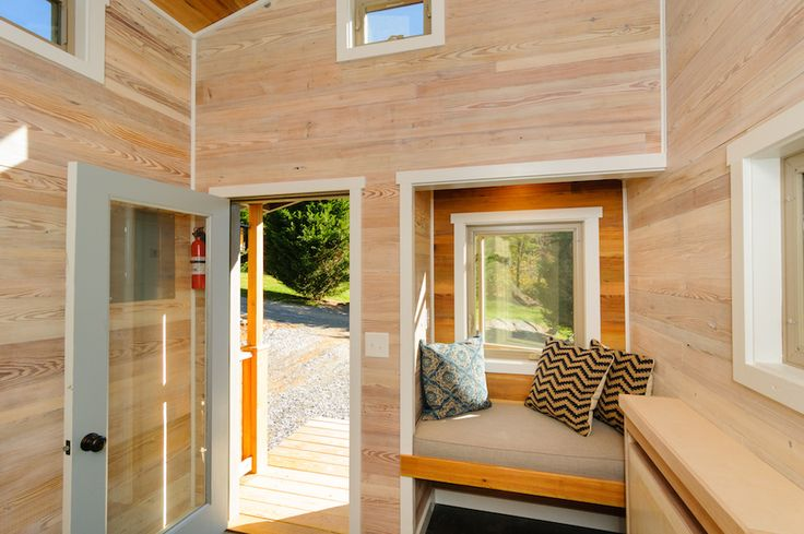 Tiny Home Designs: 1324 Best Images About Tiny Houses...thanks, Four Lights