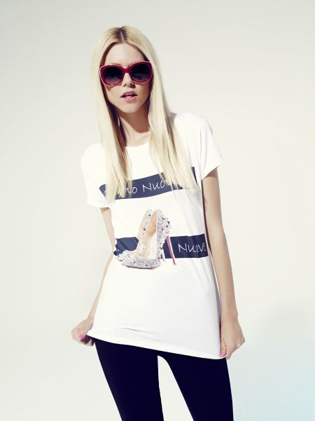 T-Shirt SN