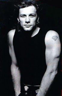 Jon Bon Jovi - photo postée par kandinska - Jon Bon Jovi - Album du fan-club -