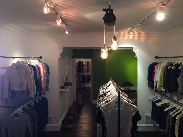 Green Apparel Clothing Company