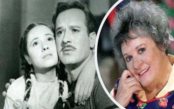 """Muere Evita Muñoz """"Chachita"""" a los 79 años"""