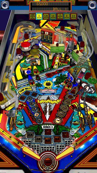 Pinball Arcade v2.11.10 (All Unlocked)[ Apk Mod  Data http://www.faridgames.tk/2017/06/pinball-arcade-v21110-all-unlocked-apk.html