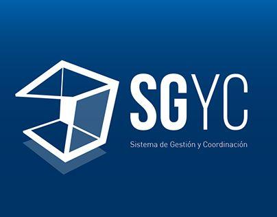 "Check out new work on my @Behance portfolio: ""SGYC - diseño y desarrollo de logotipo"" http://be.net/gallery/59188375/SGYC-diseno-y-desarrollo-de-logotipo"