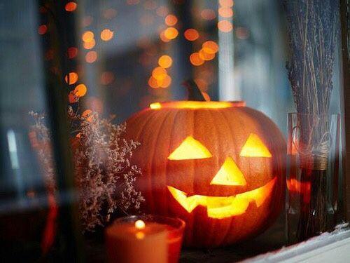 pumpkin and spice. autumn. fall. september. october. love. orange. candles. halloween. jack o lantern. thanksgiving. 2016