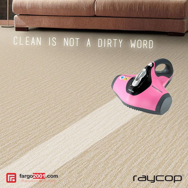 Make your home clean and fresh with Raycop Genie UVC Anti Allergy Cleaner ! http://fargo2001.com/housewares-315/home-appliances-104/raycop-184/raycop-genie-pink-358.html